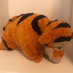 """Disney Parks Pillow Pet """"Tigger"""""""